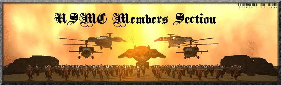 *USMC* Clan